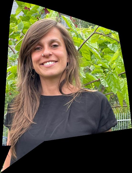 Paola Finzi
