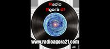 Logo Radio Agorà21