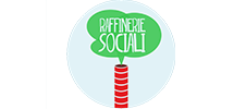 Logo Raffinerie Sociali